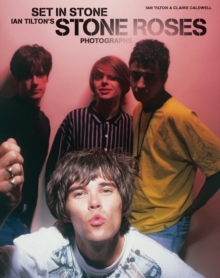 The Stone Roses : I Wanna Be Adored, Paperback Book