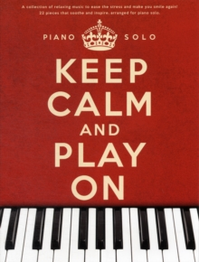 Keep Calm and Play on, Paperback / softback Book