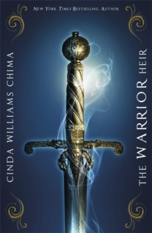 The Warrior Heir, Paperback Book