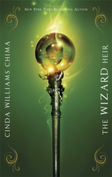 The Wizard Heir, Paperback Book