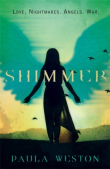 Rephaim: Shimmer : Book 3, Paperback Book