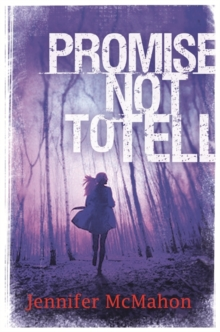Promise Not to Tell, Paperback Book