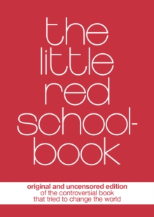 The Little Red Schoolbook, Paperback Book