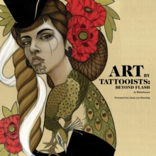 Art by Tattooists Mini Edition, Paperback Book