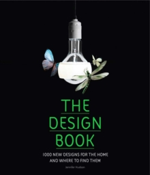 The Design Book : 1000 New Designs for the Home and Where to Find Them, Paperback Book