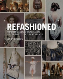 ReFashioned, Paperback Book