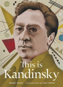 This is Kandinsky, Hardback Book