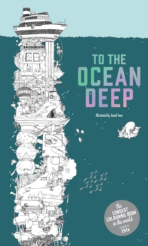 To The Ocean Deep, Paperback Book