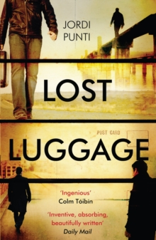 Lost Luggage, Paperback Book