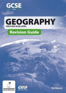 Geography Revision Guide CCEA GCSE, Paperback Book