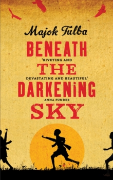 Beneath the Darkening Sky, Paperback Book