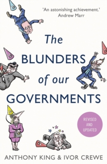 The Blunders of Our Governments, Paperback Book