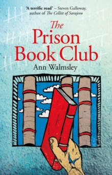 The Prison Book Club, Paperback Book