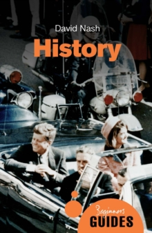 History : A Beginner's Guide, Paperback Book