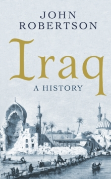 Iraq : A History, Paperback / softback Book