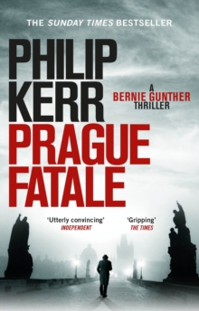 Prague Fatale : gripping historical thriller from a global bestselling author, EPUB eBook