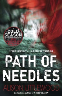 Path of Needles : A spine-tingling thriller of gripping suspense, Paperback Book