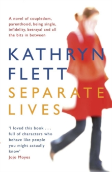 Separate Lives, Paperback Book
