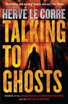 Talking to Ghosts, Paperback Book