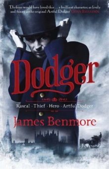 Dodger, Paperback / softback Book