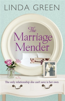 The Marriage Mender, Paperback Book