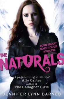 The Naturals : Book 1, Paperback Book