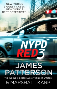 NYPD Red 3, Hardback Book