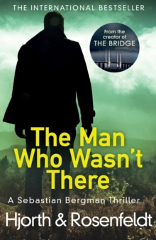 The Man Who Wasn't There, Paperback Book