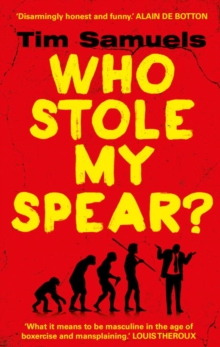 Who Stole My Spear?, Paperback Book