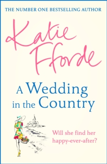 A Wedding in the Country, Hardback Book
