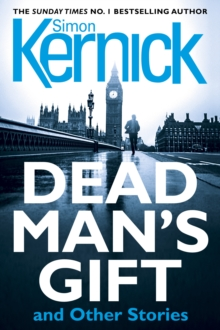 Dead Man's Gift and Other Stories, Hardback Book