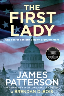 The First Lady, Hardback Book
