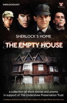 Sherlock's Home: The Empty House, Paperback Book