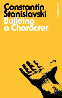 Building a Character, Paperback Book
