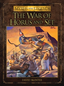 The War of Horus and Set, Paperback Book