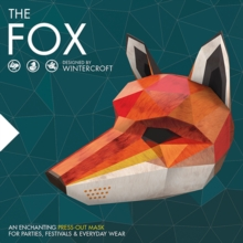 The Fox: Designed by Wintercroft, Mixed media product Book