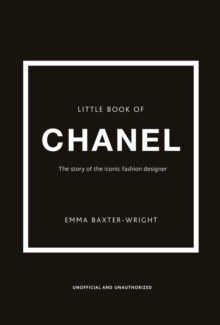 Little Book of Chanel, Hardback Book