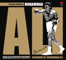 The Treasures of Muhammad Ali, Hardback Book