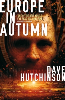 Europe in Autumn, Paperback Book