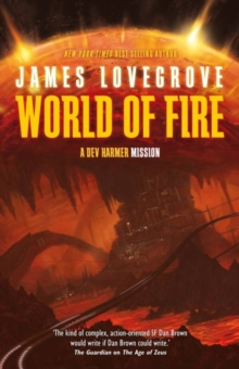 World of Fire, Paperback Book