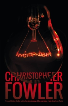 Nychtophobia, Paperback Book