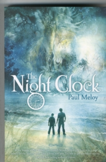 The Night Clock, Paperback Book