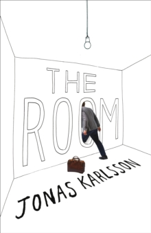 The Room, Hardback Book