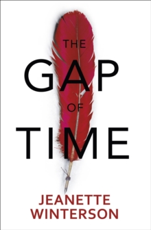 The Gap of Time, Hardback Book