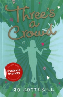 Three's a Crowd, Paperback / softback Book
