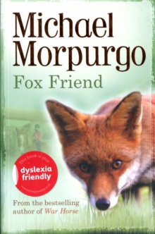 Fox Friend, Paperback Book