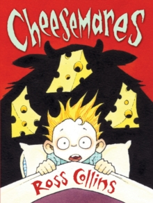 Cheesemares, Paperback Book