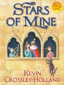 Stars of Mine, Paperback Book