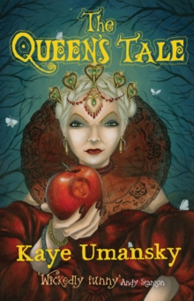 The Queen's Tale, Paperback Book
