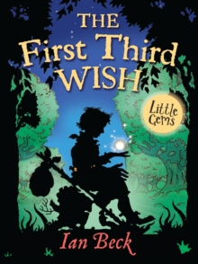 The First Third Wish, Paperback / softback Book
